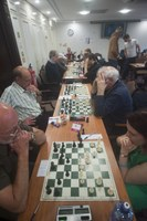 Ulster Rapidplay and City of Belfast Championships