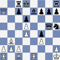 BSCC Open 2015/16 - best game prize (post-Christmas)