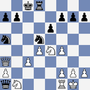 BSCC Open 2015/16 - best game prize (pre-Christmas)