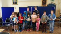 Top young players meet at Methodist College for Northern Ireland Mega-finals