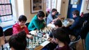 A winter afternoon of chess fun.