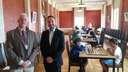 Top Young Chess players compete at Stormont