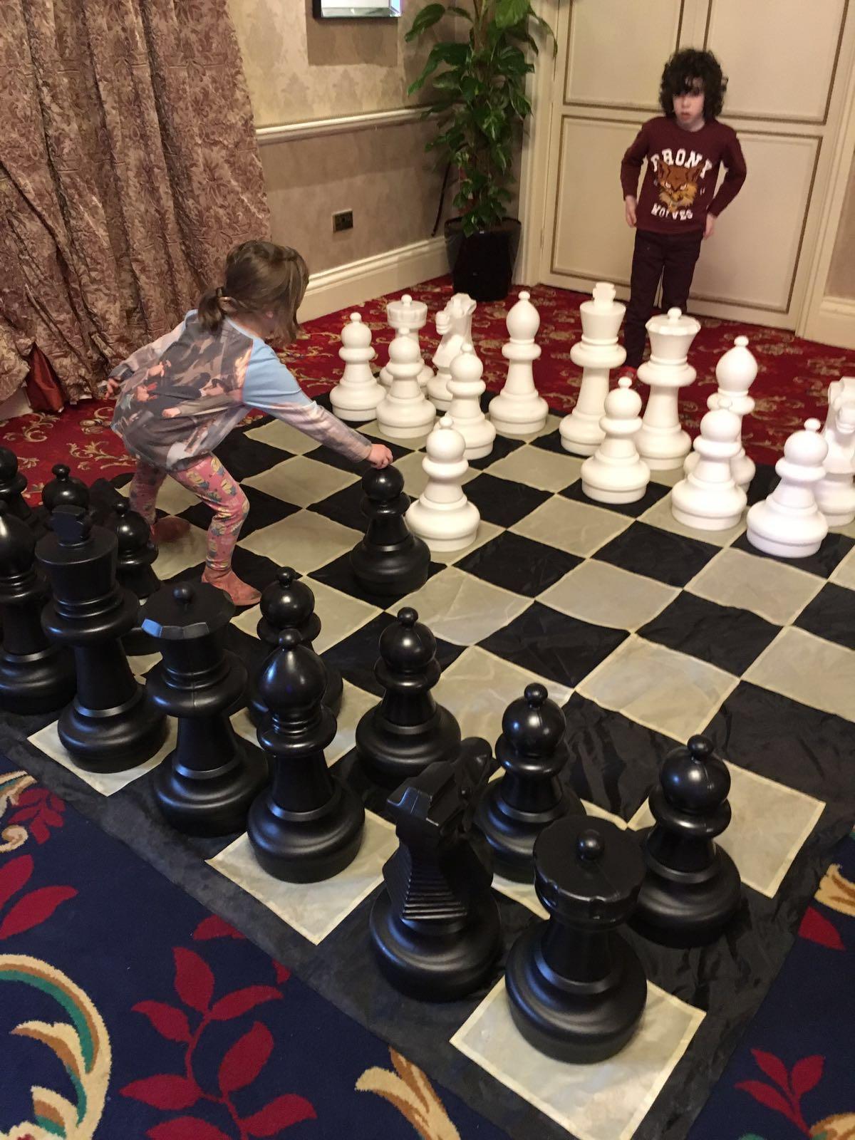 Irish Junior Chess Championships 2016
