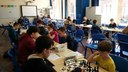 April 8th saw top chess at Methodist College.