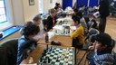 February Chess at Methodist College
