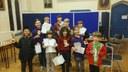 This years Childrens Chess Grandprix kicks off in November