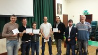 Report - Omagh rapidplay 2016