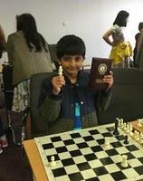 Ulster Junior Success at Irish Championships