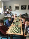 Strandtown and Inchmarlo represent Ulster at the Primary School Interprovincials
