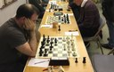 Ross Harris - 24 Hour Chess-a-thon for funds for Childrens Chess Club