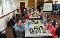 Plenty of Chess at the 2016 Summer School