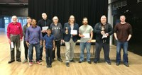 Report from Brendan Jamison on the City of Belfast Chess Championships