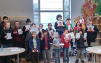 March 10th saw some brilliant chess at Methodist College