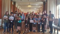 Chris Lyttle MLA invites top youngsters to Stormont Chess Award Ceremony