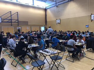 Top young players do well at Delancey Northern GigaFinals