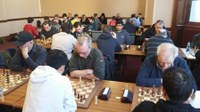 Ulster Team Rapidplay Championships 2018