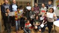 November Childrens Chess 2018