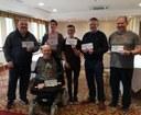 Enniskillen Rapidplay Championships 2019