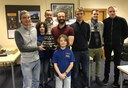 BREAKING NEWS: Strand Chess Club wins Silver King league Champions 2020