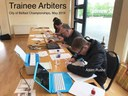 Chess Arbiter Training Programme 2019: Progress Report