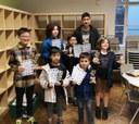 Childrens Chess - fun tournament - 11th January 2020