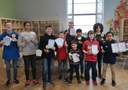 Top chess played at Methodist College March 14th.