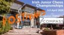 2020 Irish Junior Chess Championships Postponed