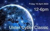 More Cyber UCU events to play