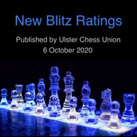 Open Air Chess Delivers New Blitz Ratings