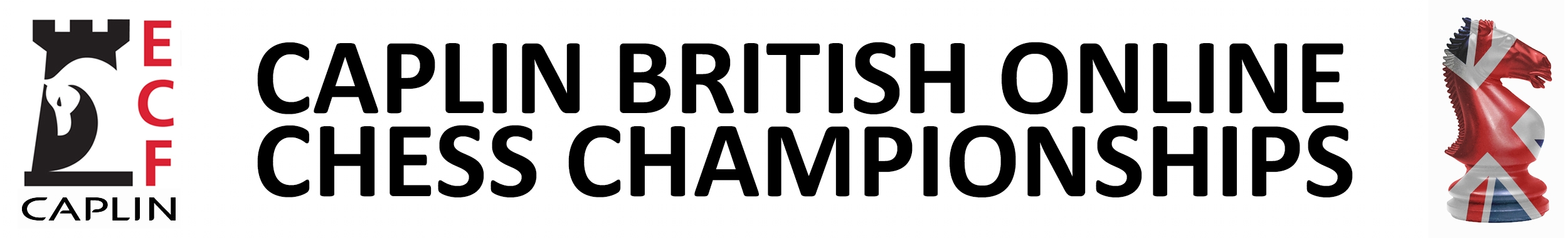 BRITISH ONLINE CHAMPIONSHIPS 18th December - 3rd January