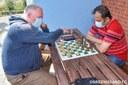 Greenisland FC Chess Summer Scorcher Blitz Tournament