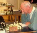 Ulster Chess and Bangor Club lose a much beloved and highly respected member.