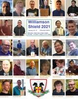 Virtual Williamson 2021 Day 1 report: Saturday 30th January 2021.