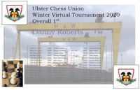 Winter 2020 Tournament ends with fun event and Closing Ceremony