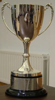 Arthur Pinkerton Cup