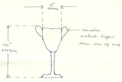 Pinkerton Cup sketch