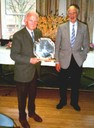 Arthur Cootes 90th Birthday Presentation