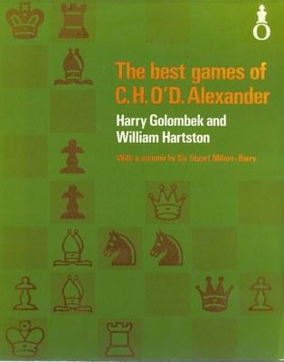 Alexander's Best Games