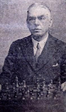 John J. O'Hanlon 1933