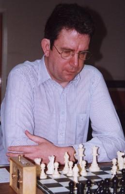 Tom Clarke 1998-03