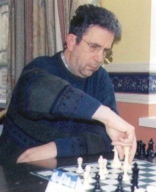 Tom Clarke, 2002