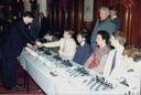 Keene Simul, Belfast 1991