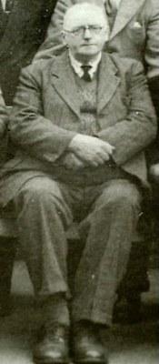 P.J. McMahon