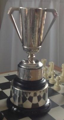Ulster Intermediate Champion's Trophy