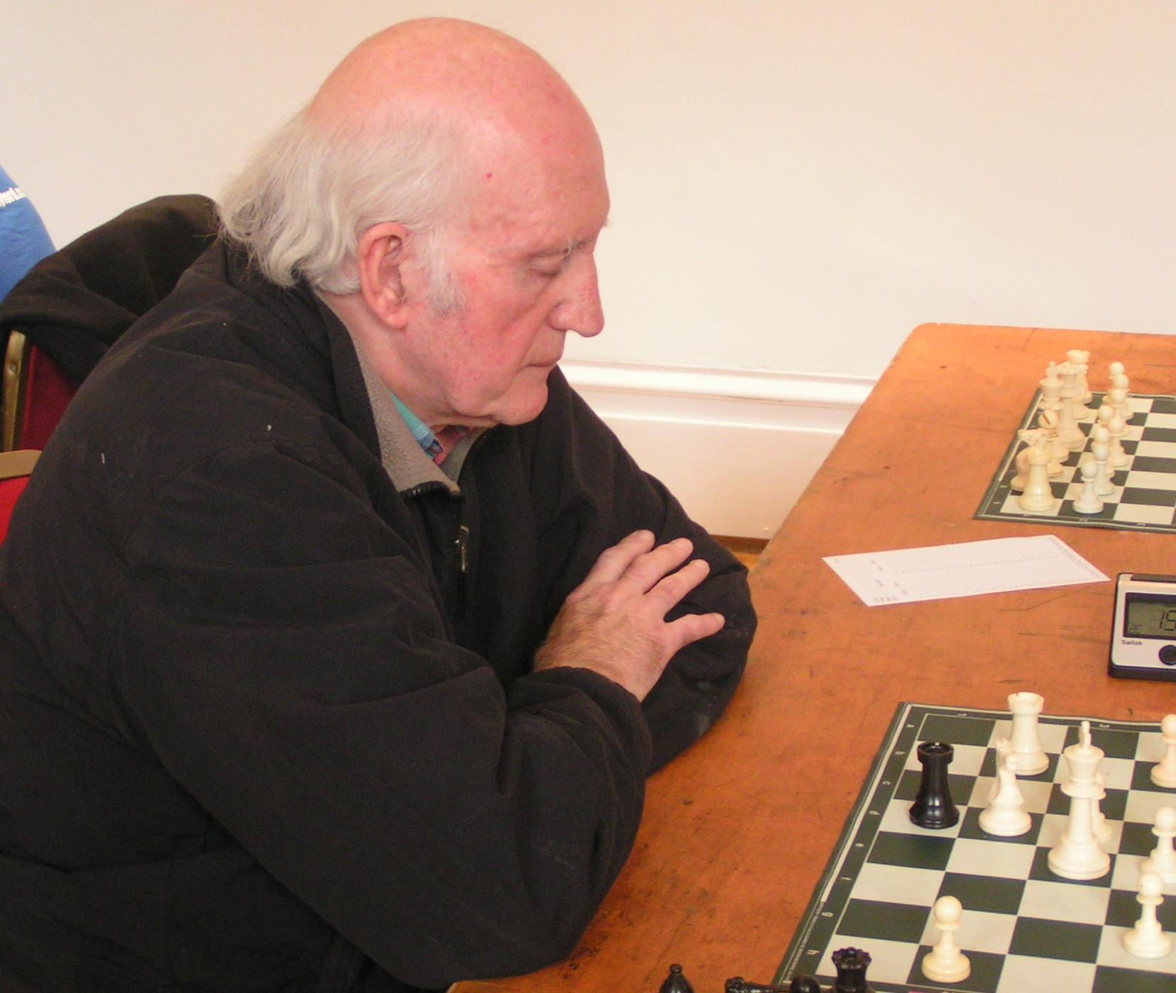 Alex Beckett, 2009