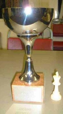 Alex Beckett Trophy