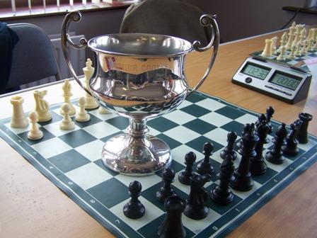 Arthur Cootes Memorial Cup