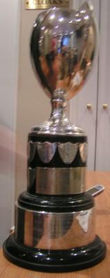 Dr McSparran Cup