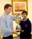 2004 Hammel Cup winner