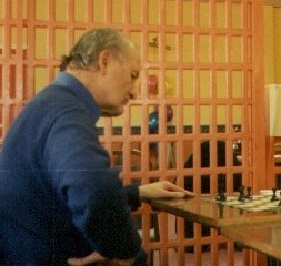 John Strawbridge, 2002